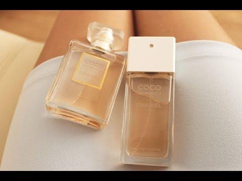 Recenzja perfum Chanel Coco Mademoiselle