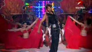 IIFA Awards 2010-Hrithik Roshan-Performance