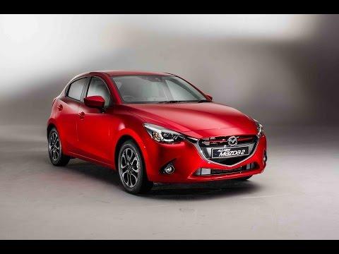 All-new Mazda2
