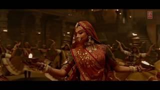 Ghoomar  Old Version Song  Padmavaat  Deepika  Shreya