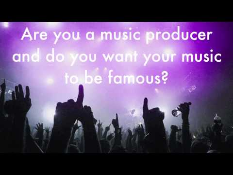 BE YOUR MUSIC - LET YOUR MUSIC BECOME FAMOUS