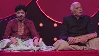Aao Balma - A.R Rahman, Padmabhushan Ustad Ghulam Mustafa Khan - Coke Studio @ MTV Season 3