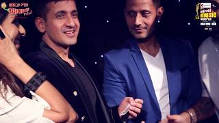 Meet Bros shocking reaction to Magic | Mirchi Music Awards | Filmy Mirchi