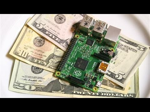 Raspberry Pi 2: The $35 Computer Reviewed