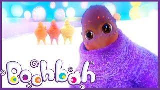 💙💛💜  Boohbah - Unwinding Carpet   Episode 86   Shows For Kids 💙💛💜