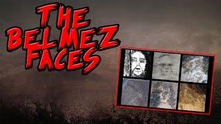 The Faces of Belmez