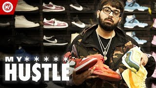 He Made $5 MILLION Selling The RAREST Sneakers