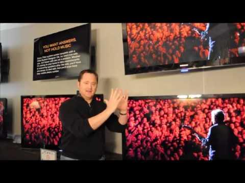 LCD vs LED vs Plasma Flat Panel TV - ZoboTV Charlotte NC