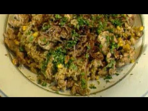 Chicken Pilau Rice Recipe
