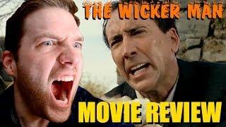 The Wicker Man - Hilariocity Review
