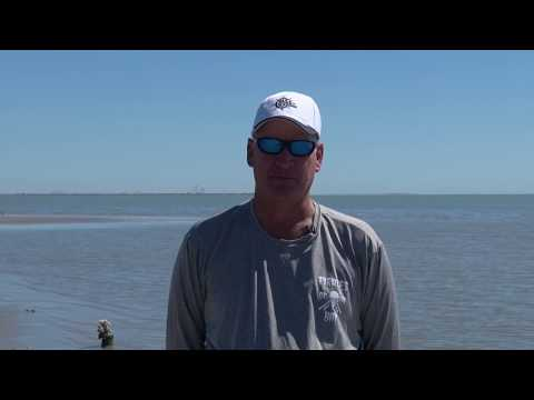 Texas Fishing Tips Fishing Report March 1 2018 Aransas Pass Area With Capt.Doug Stanford