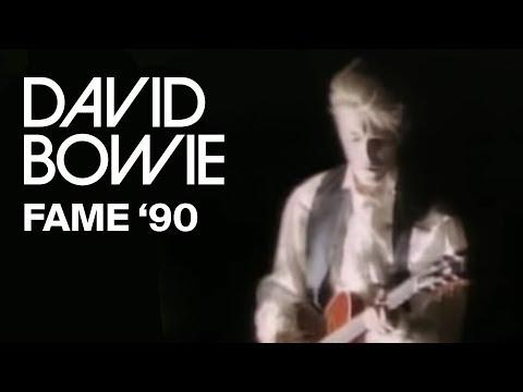 Xxx Mp4 David Bowie Fame 90 Official Video 3gp Sex