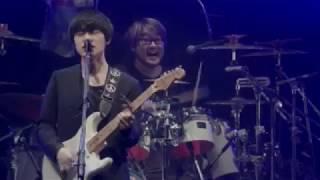 "Base Ball Bear × フルカワユタカ ー ""5×20"" [live]"