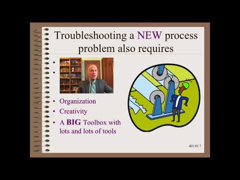 Web40101CT - Intro to Industrial Problem Solving