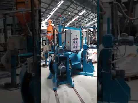 Supertec machines high speed house wire extrusion lines with automatic change over dual take up  800