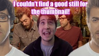 Download Rhett and Link make me uncomfortable Video