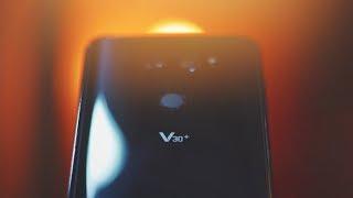 Why I Chose LG V30 over OnePlus 5t - Ft. TechnoBuffalo (Jon Rettinger)