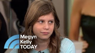 Hear The Inspiring Message One Transgender Girl And Her Parents Want To Share | Megyn Kelly TODAY