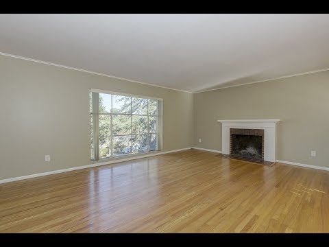 San Carlos home for rent   201 Manor Dr