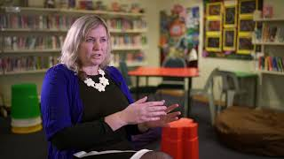 Eltham School – Building a foundation for literacy success