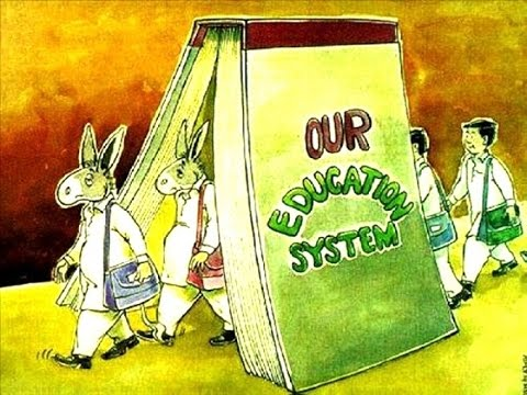 How to Improve our Education System?    Thesis Scientist