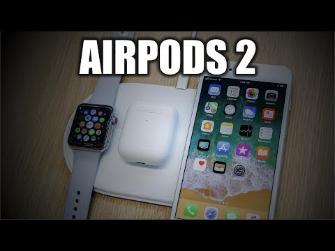 Apple AirPods 2 - What To Expect, Features Review & Release Date