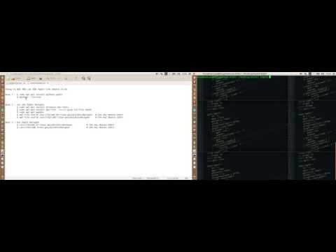 Install pyqt5 on Ubuntu 14.04