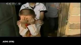 A REAL-life mutant boy from China with night-vision ability!