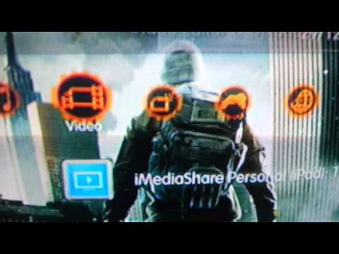 How to transfer photos video and music ios to ps3