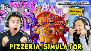 How to make FNAF 6 not scary (Plush version) | Music Jinni