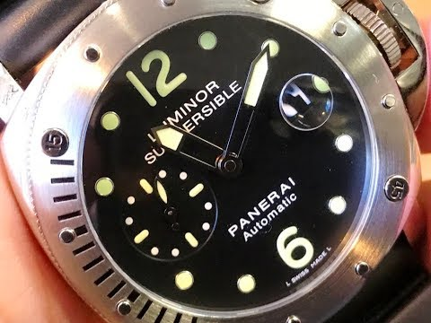 WHAT SHOULD I SELL TO PAY FOR MY PANERAI PAM24 ???