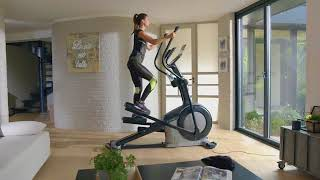 Cardio Training l Bicicleta Elíptica E ENERGY - Domyos | DECATHLON