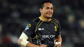 Amazing length of the field try, Vaea Fifita - By Grassroots360.co.nz (TM)