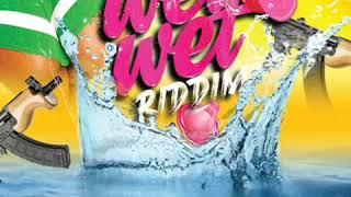 Lawless & Minty Fresh - Machine Raw {90's Baby Riddim