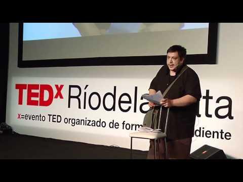 Cómo matar al intermediario | Hernán Casciari | TEDxRíodelaPlata