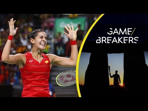 How Carolina Marin Defeated Asia's Badminton Hegemony | Game Breakers