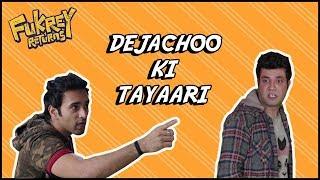 DejaChoo Ki Tayaari | Dialogue | Fukrey Returns | Pulkit Samrat Varun Sharma Manjot Singh Ali Fazal