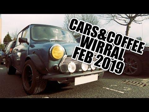 Xxx Mp4 CARS Amp COFFEE WIRRAL FEBRUARY 2019 3gp Sex