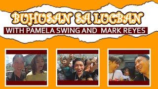 Lucban, Quezon Buhusan Festival 2019 Pamela Swing & Mark Reyes