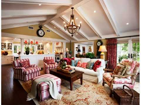 French Country Living Room Furniture ideas