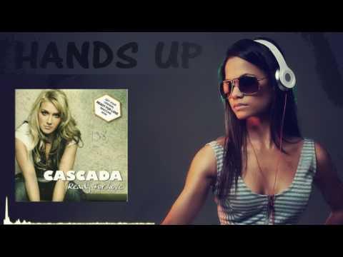Cascada - Ready For Love (C. Baumann Bootleg Remix)