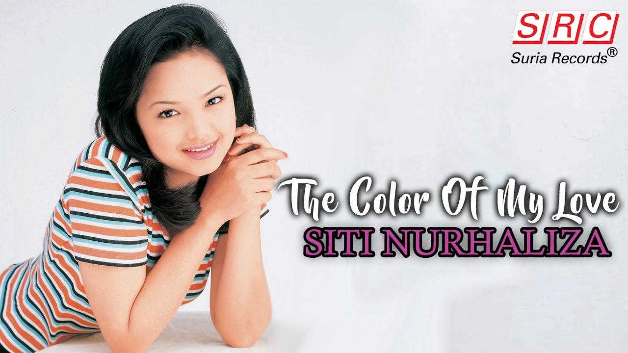 Siti Nurhaliza - The Colour of My Love