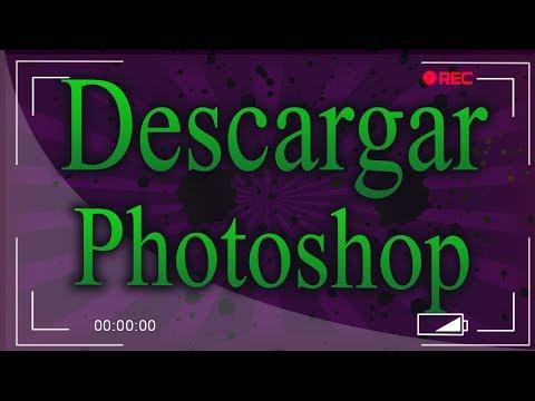 Descargar e Instalar Adobe Photoshop CS6 Full Windows XP,7,8,81,10