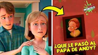 7 SECRETOS En películas de Disney y Pixar AL FIN REVELADOS | DeToxoMoroxo