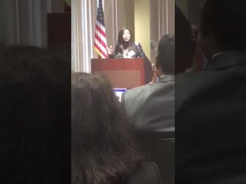 U.S. Small Business Administration Awards Speech