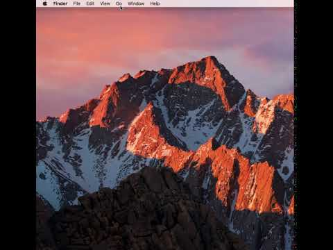 How to Use the Mac Downloads Folder 1