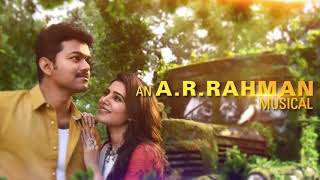 Neethane Neethana promo video song--MERSSAL IN Vijay and samantha