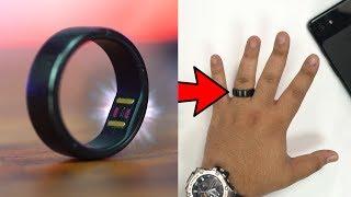 افضل خاتم ذكي لا أنصح بشرائه | Motiv Ring