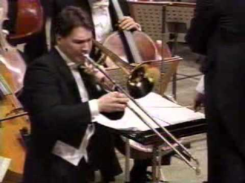 Anthony DiLorenzo - Little Buckaroo ( Scott Hartman, Trombone )