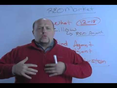 How to Find REO Agents and REO Properties  Zack Childress